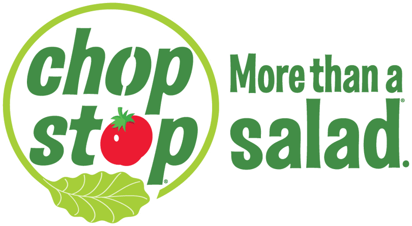 Chop Stop | More than a Salad